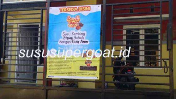 Agen Susu Super Goat Semarang