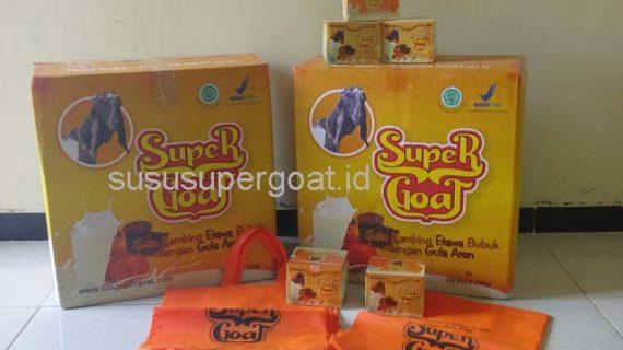 Susu Super Goat Bekasi