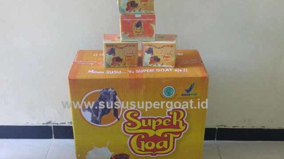 Susu Super Goat Surabaya