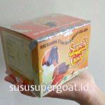 Susu Super Goat Banyuwangi