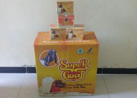 Agen Supergoat Cileungsi Bogor